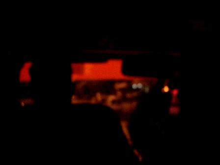 Desplazamiento a incendio vehiculo / Villa Maria, Cordoba