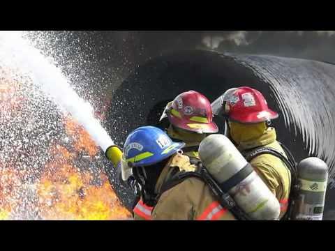 Le blogue des pompiers de la francophonie