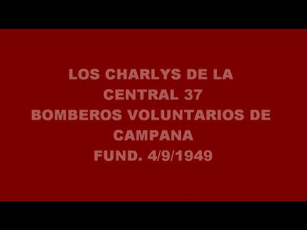 BOMBEROS DE CAMPANA / Video Destacado de La Hermandad de Bomberos / PARTE 2
