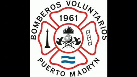 Mi cuartel / Bomberos V. de Puerto Madryn / Argentina