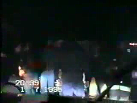 Video de 1995 / Bomberos de Villa Carlos Paz, Cordoba en Argentina / Rescate Motocilclista (1)