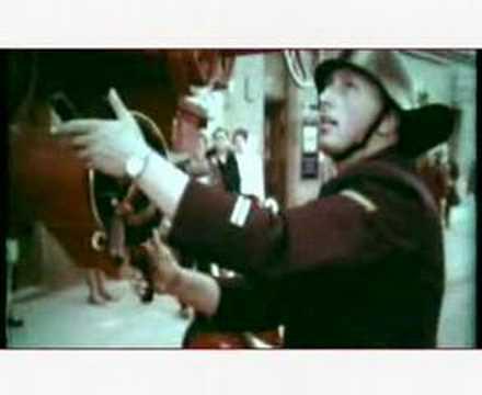 Lohr Magirus Camiva Film / Video Destacado de La Hermandad de Bomberos