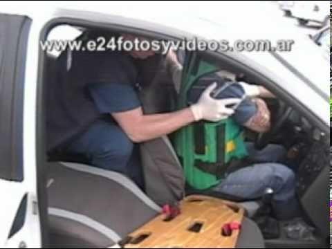 ARGENTINA: Triple choque y dos lesionados