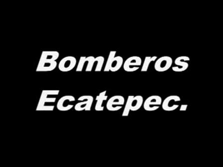 Matias be         - bomberos ecatepec remember