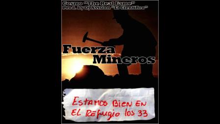 Cancion para los 33 trabajadores de la Mina San Jose [www
