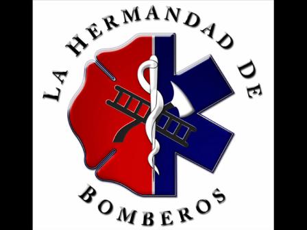 Charla de Seguridad, entrenamiento con G.L.P. / Bomberos Voluntarios de Lujan / Buenos Aires en Argentina