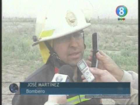 Otra tragedia en las rutas argentina / Autopista Cordoba / Villa Maria, Cordoba en Argentina