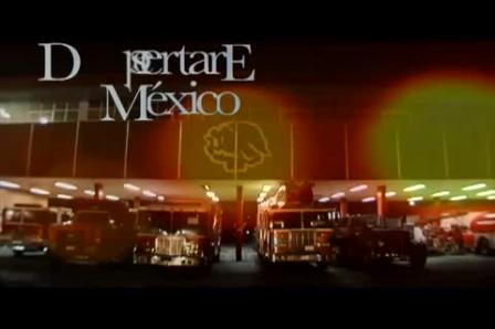 Los Bomberos en Mexico / 3
