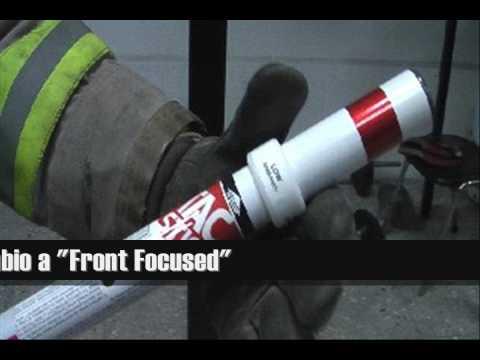 Bastón Eléctrico  (chile) / Video Destacado de La Hermandad de Bomberos