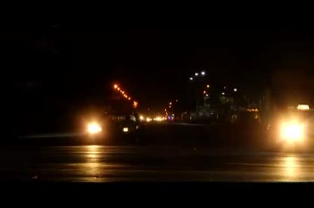 2-LOS BOMBEROS EN MÉXICO / HOMENAJE / Video Destacado de La Hermandad de Bomberos