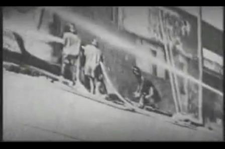 DEDICADO ALA HERMANDAD DE BOMBEROS
