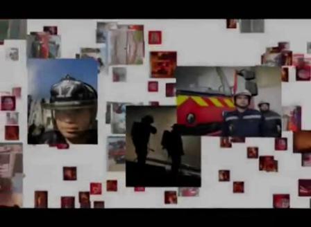 Camiones Renault y Los Bomberos de Chile / Video Destacado de La Hermandad de Bomberos