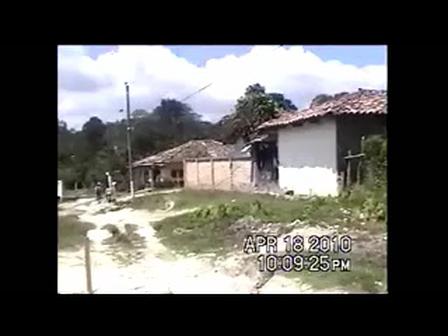 Accidente Via a Girardot / Cundinamarca en Colombia / Imagenes que pueden afectar la sensibilidad de las personas