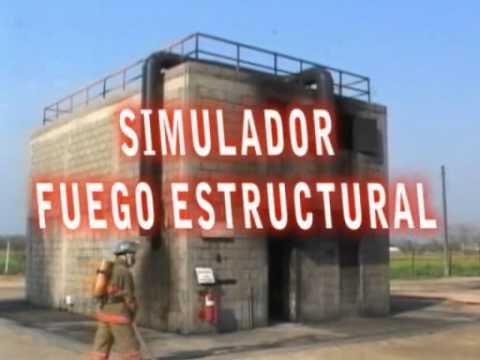 La Fundación de Capacitación Bomberos de Chile / Video Destacado de La Hermandad de Bomberos