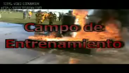 Institucional / Campo de Entrenamiento Bomberos Voluntarios Monte Maiz / Cordoba. Argentina / Video…