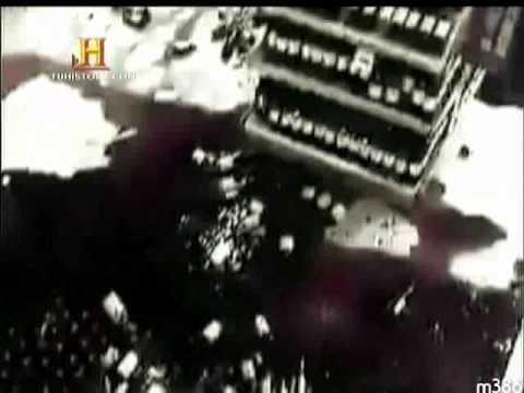 Chile 3:34 AM: El Terremoto en Tiempo Real (History Channel) - Parte 1/4.