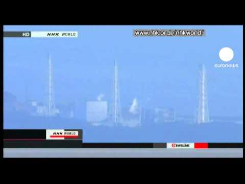 18 de Marzo de 2011 / Bomberos de Tokio se suman a las operaciones en la Central Nuclear / Tokio, Japon