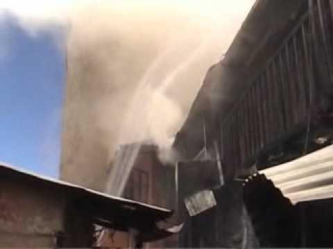 PERÙ : Bomberos de Puno / Video Destacado de La Hermandad de Bomberos