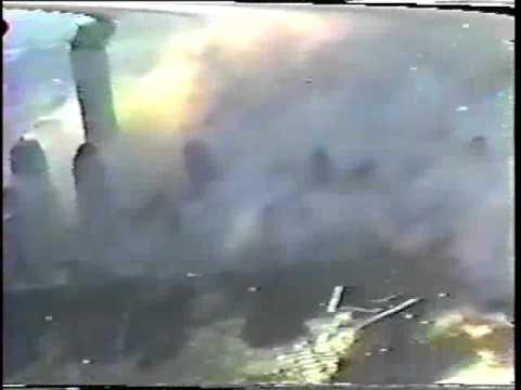 Se conocen Nuevas Imagenes del Ataque al Word Trade Center