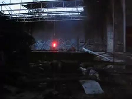 Prueba de Explosión de Bombona de Propano