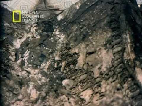 Capítulo sobre la combustión espontanea 1/5. National Geographic Channel / Video Destacado de La Hermandad de Bomberos