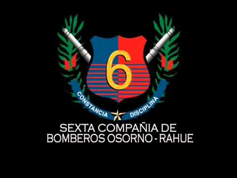 BOMBEROS OSORNO comunicado radial 10-14 / Audio Destacado de La Hermandad de Bomberos