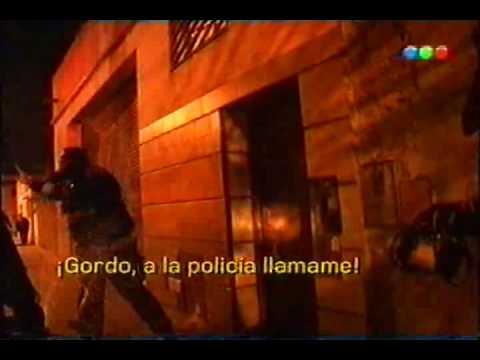 Bomberos Voluntarios de la Matanza, Buenos Aires en Argentina / Video Destacado de La Hermandad de Bomberos