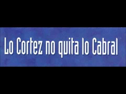 Alberto Cortez & Facundo Cabral - Yo Quiero Ser Bombero
