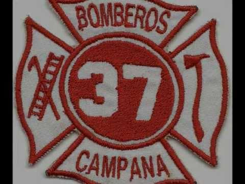 Bomberos de Campana / parte 7 / Campana, Buenos Aires en Argentina / Video Destacado de La Hermandad de Bomberos