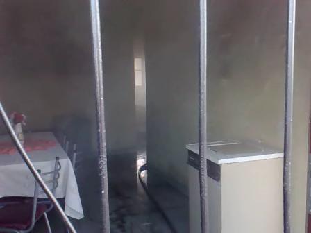 01-101 Incendio en Casa Habitación