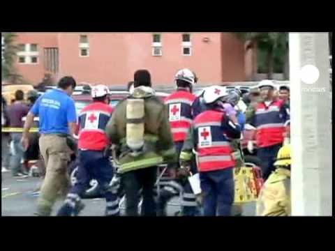 Al menos 51 muertos en el ataque a un casino en México / Video Destacado de La Hermandad de Bomberos
