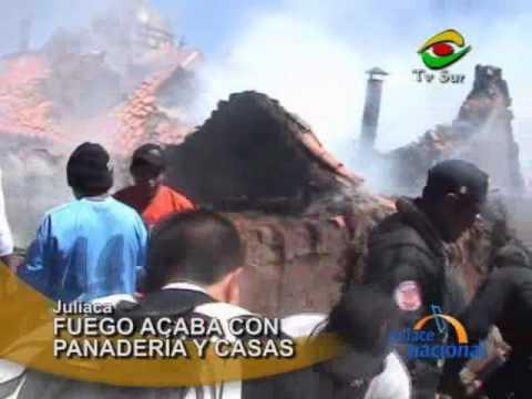 24 de Agosto de 2011 / Así se atienden las emergencias en las Provincias / PERÚ / Video Destacado de La Hermandad de Bomberos