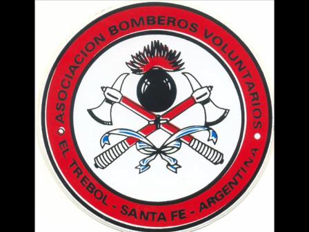 BOMBEROS VOLUNTARIOS EL TREBOL
