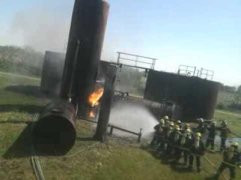 1 y 2 de octubre encuentro de hidrocarburo el trebol 2011