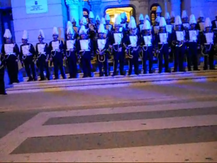 Banda de Bomberos  Rocío / Video Destacado de La Hermandad de Bomberos