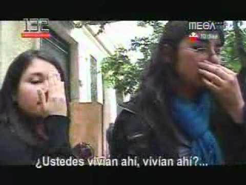 Incendio Comuna de Independencia / Cuerpo de Bomberos de Santiago, Chile