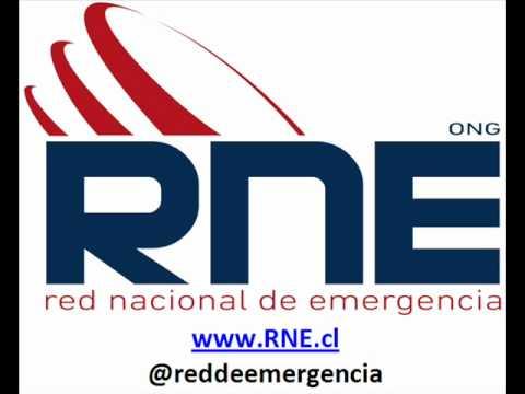 04 de Noviembre de 2011 / Reporte en tiempo real Sismo 6.0 richter Antofagasta 4 de Nov 2011 / Red Nacional de Emergencia, Chile