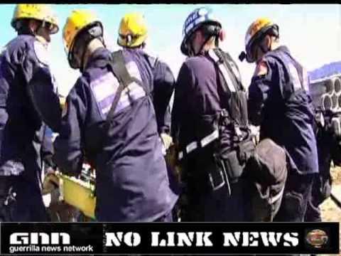 16 de Noviembre de 2011 / FEMA Realiza Simulacro de Respuesta a Terremoto en California del Task Force 2