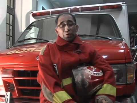 29-12-2001 / Diez Años de la Tragedia de Mesa Redonda / Cuerpo de Bomberos del Perú / Video Destacado de La Hermandad de Bomberos