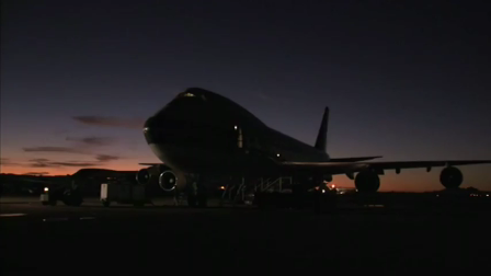 Evergreen Airlines Boeing 747 / Supertanker Avión contra incendios