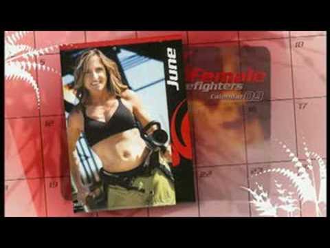 Fire Chick Calendar