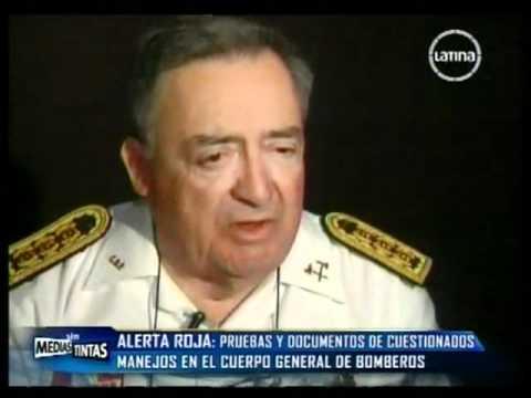 15.12.2012 / Sigue La Corrupcion en los Bomberos Perú