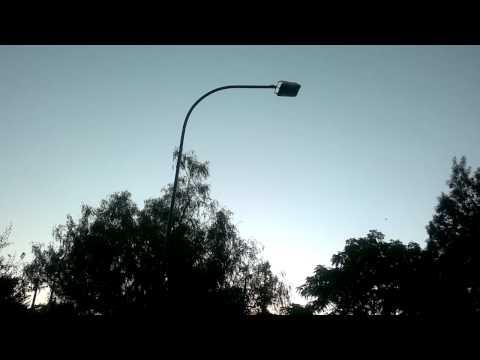 25 de Marzo de 2012 / Sismo en Talca, Chile
