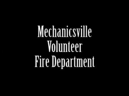Capacitación: Demostración Pública de Rescate Vehicular con atrapado y Soporte Médico de Emergencia / Departamento de Incendios Voluntario de Mechanicsville en Estados Unidos