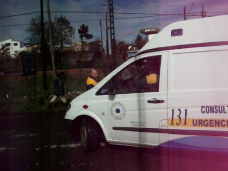 7.- Rescate vehicular (10-4-2).-