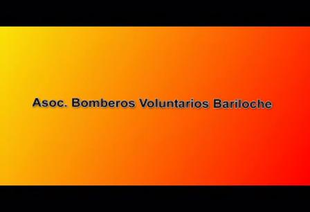 Homenaje: Bomberos Voluntarios de Bariloche / Río Negro, Argentina / Vídeo Destacado de La Hermanda…