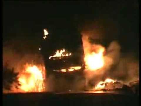 Trágico choque en Misiones: al menos ocho muertos y treinta heridos