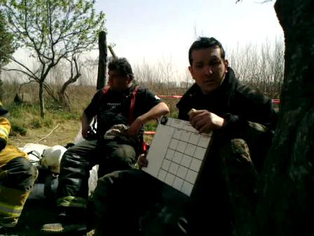 Curso R.I.T (Rescue Intervention Team) Villa Maria Cordoba