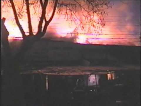 CHILE BOMBA TALCA HISTORIA DE TALCA incendio 12 oriente 1 y 2 sur.wmv