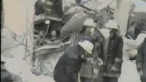 Vídeo de Capacitación: Inedito Vídeo del Rescate en la AMIA 18 de Julio 1994 / Captado por el Camara Hugo Omar Viggiano